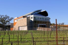 Williams Selyem Winery, Sonoma