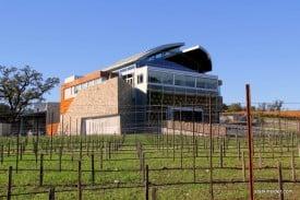 Williams Selyem Winery, Sonoma