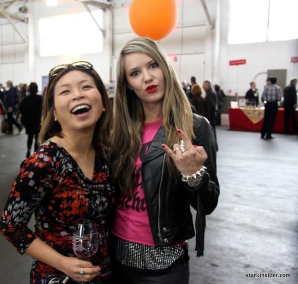 ZAP 2011 Festival San Francisco