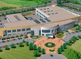 Hyundai's California Design & Research Center