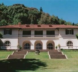 Historic Villa Tour - Montalvo Arts Center