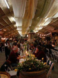 Anderson Valley Winemakers Dinner