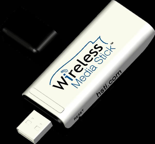 Wireless Media Stick