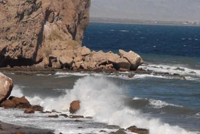 Loreto - Sea of Cortez