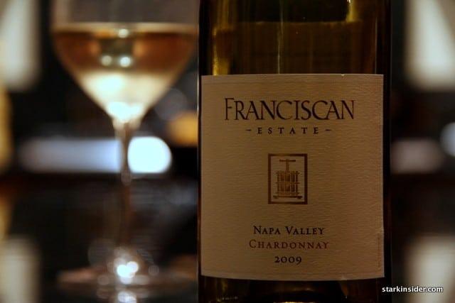 Franciscan Chardonnay - Napa Valley