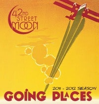 Going Places - 42nd Street Moon - San Francisco