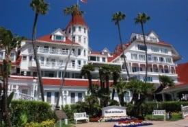 Hotel Del Coronado - A gorgeous makeover