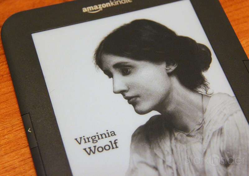 Hands-on Kindle update: Real page numbers, social, newspaper