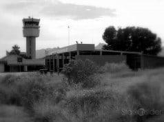 Loreto Airport - LTO - Baja California Sur, Mexico