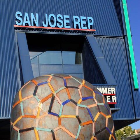 San Jose Rep Theatere