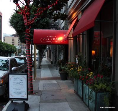 Zare-Fly-Trap-San-Francisco