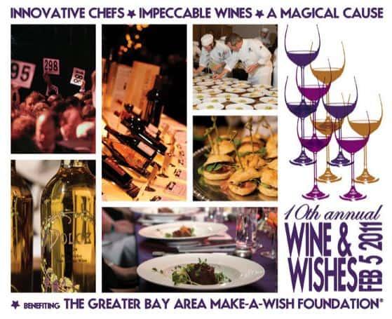 Wine & Wishes