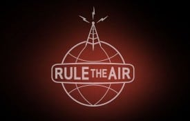 Verizon Rule the AIr