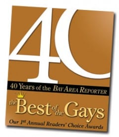 40th Anniversary BAR - Best of the Gays