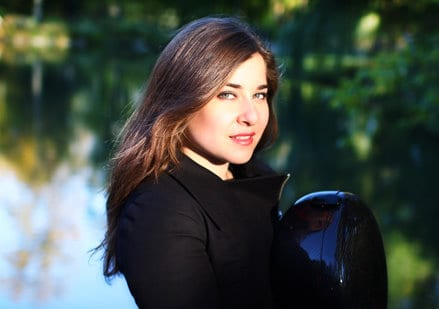 Alisa Weilerstein to perform at Davies Symphony Hall San Francisco
