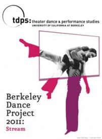 Berkeley Dance Project 2011