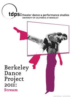 Berkeley Dance Project 2011