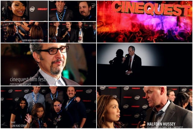 CQ21 Film Festival
