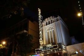 California Theatre - San Jose