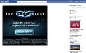 Facebook Warner
