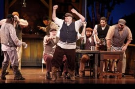 Fiddler on the Roof - Broadway San Jose