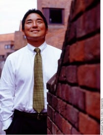 Guy Kawasaki - author Enchantment