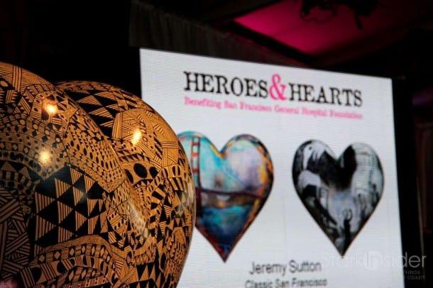2011 Heroes & Hearts benefit