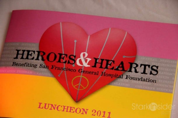 Heroes & Hearts 2011