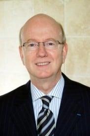 BAR Publisher Tom Horn