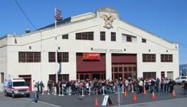 Rhone Rangers San Francisco