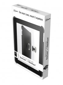 Vogel's Mount and cover system for iPad