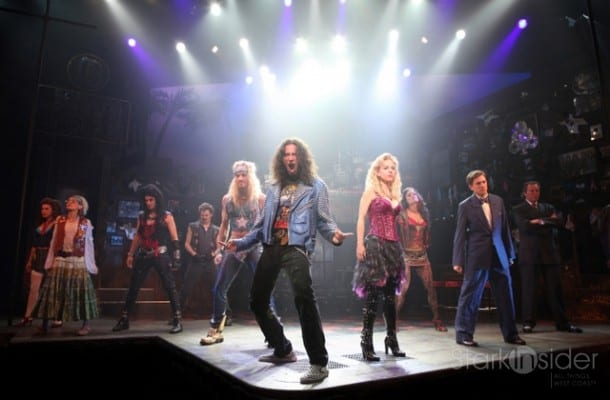 Rock of Ages San Francisco