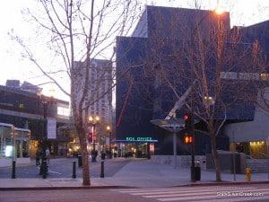 San Jose Rep Theatre