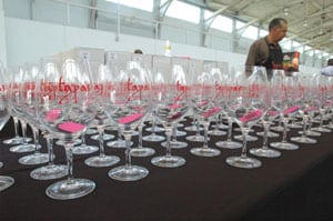 TAPAS Wine Event - San Francisco