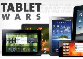 Tablet Wars