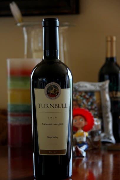 Turbull Cab