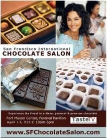 Chocolate Salon San Francisco