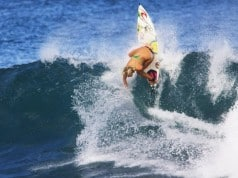 Soul Surfer - Movie