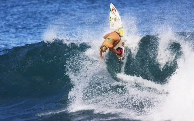 Soul Surfer - Movie