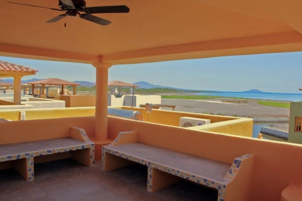 Loreto Bay Real Estate - Property Listing - Luxury Casa