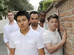 Altar Boyz - Palo Alto Players
