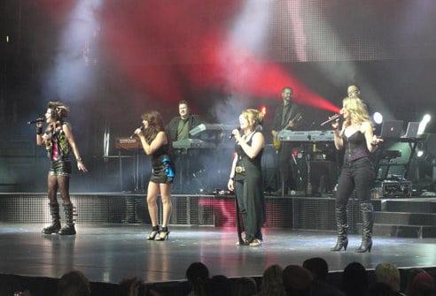 American Idols Live Tour