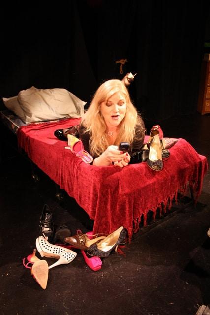 Bad Dates - Dragon Theatre - Palo Alto