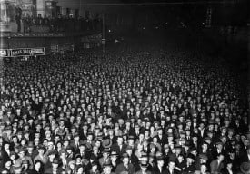 Crowd Source 1931
