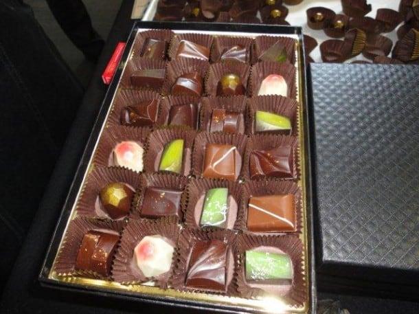 Taste TV Chocolate Salon - San Francisco