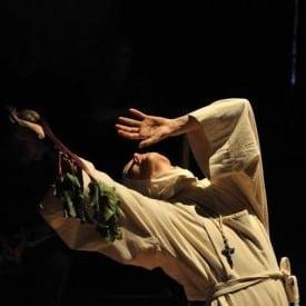 Inferno Theatre Galileo's Daughters