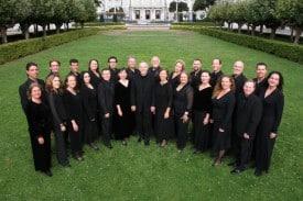 PBO Chorale - c. Caroline Kropp
