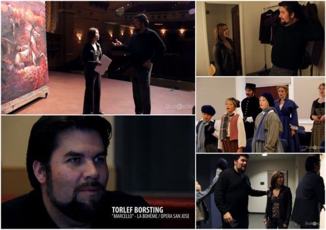 Torlef Borsting interview - Opera San Jose