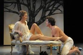 Legacy of Light - San Jose Repertory Theatre