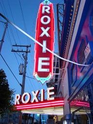 The Roxie San Francisco